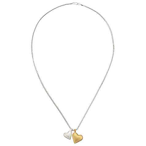 Buy Tales from the Earth Mother and Child Necklace Online at johnlewis.com