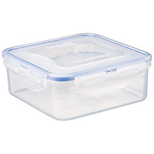 Buy Lock & Lock Storage Container, 870ml Online at johnlewis.com