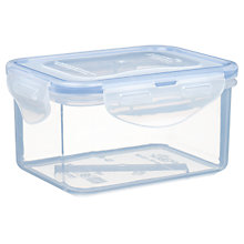 Buy Lock & Lock Storage Container, 470ml Online at johnlewis.com