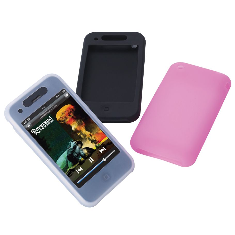 Gear4 JumpSuit Case for 3rd Generation iPhone