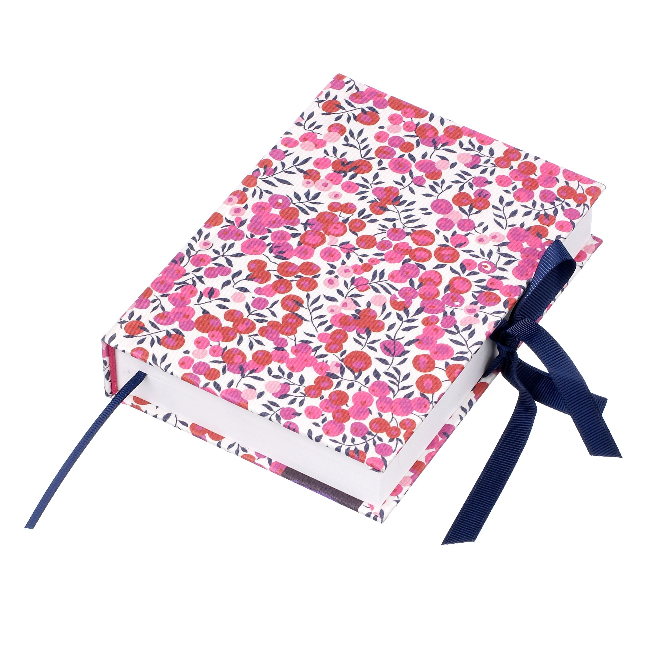 Floral Notebook, A6 166432