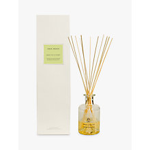Buy True Grace Green Tea Citrus Diffuser, 200ml Online at johnlewis.com