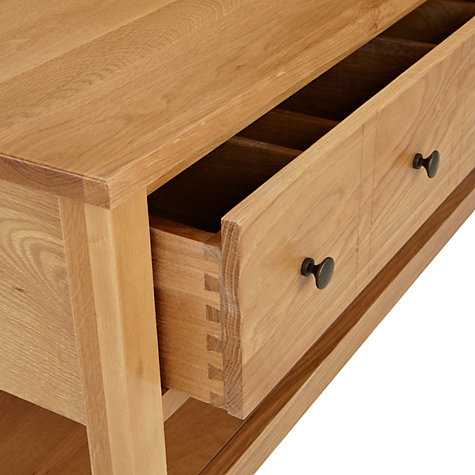 Buy John Lewis Grove Coffee Table Online at johnlewis.com