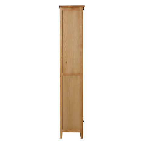 Buy John Lewis Grove Bookshelf Online at johnlewis.com
