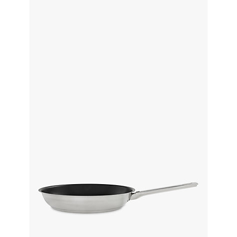 Buy John Lewis Classic Nonstick Frying Pan, 28cm Online at johnlewis.com