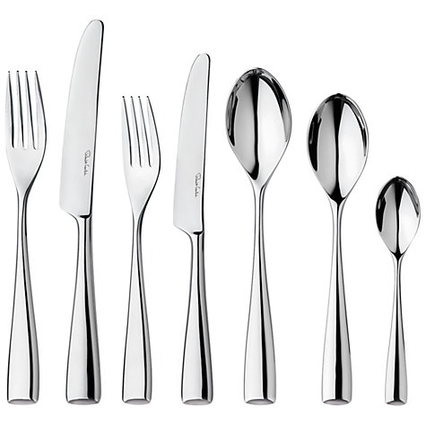 Buy Robert Welch Vale Teaspoon Online at johnlewis.com