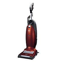 Buy Miele S7510 AutoCare Upright Cleaner, Red Online at johnlewis.com