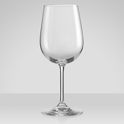 John Lewis Juno Wine Glasses, 0.35L, Set of 4
