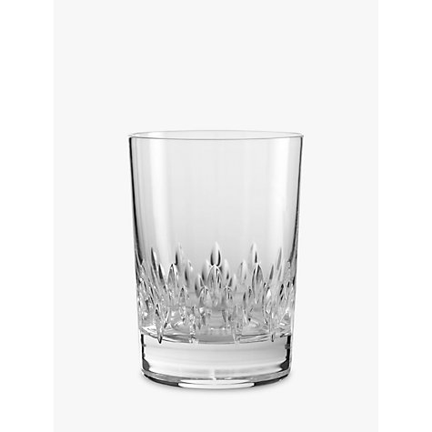 Buy Vera Wang for Waterford Crystal Duchesse Tumblers, Set of 2 Online at johnlewis.com