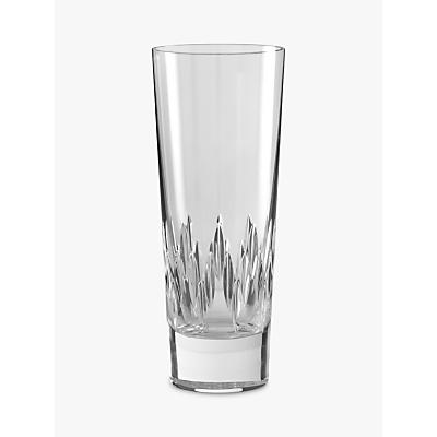 Vera Wang for Wedgwood Crystal Duchesse Crystal Highball Glasses, Set of 2