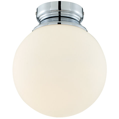 Buy john lewis giles bathroom ceiling light john lewis John lewis bathroom design and fitting