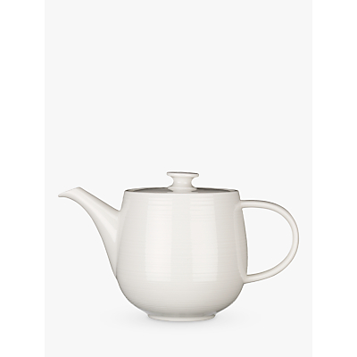 John Lewis Croft Collection Luna Teapot, 1.1L