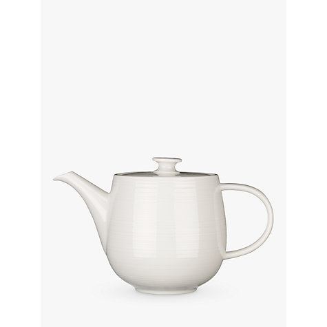 Buy John Lewis Croft Collection Luna Teapot, 1.1L Online at johnlewis.com