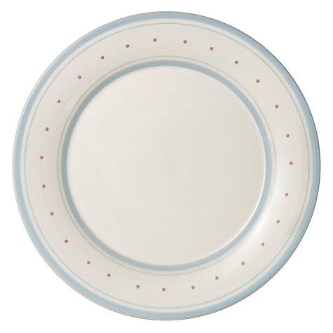Buy John Lewis Polly's Pantry Plates, Natural Online at johnlewis.com