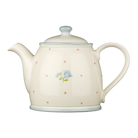 Buy John Lewis Polly's Pantry Teapot Online at johnlewis.com