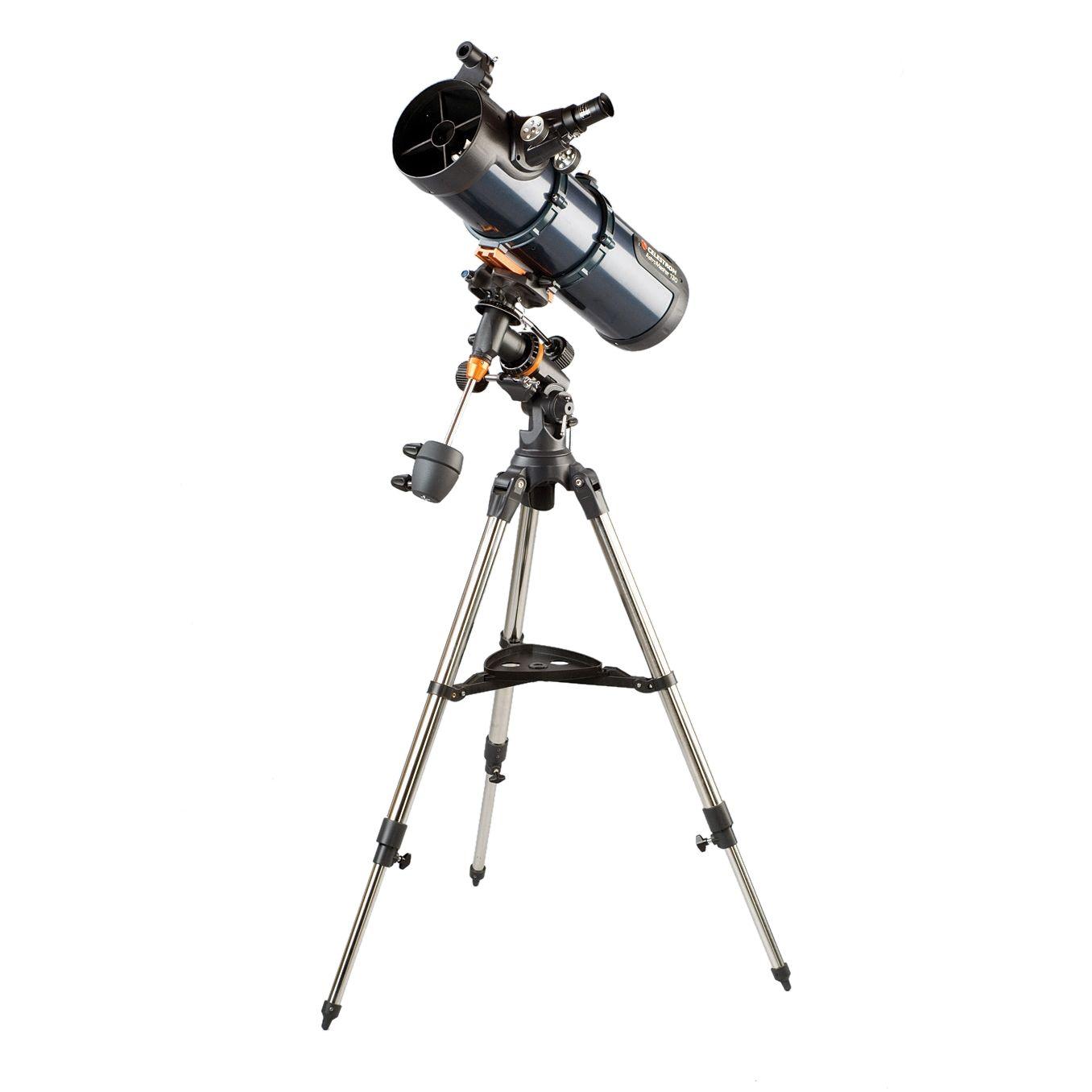Celestron Celestron AstroMaster 130EQ-MD Telescope