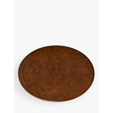 Buy John Lewis Hemingway Oval Coffee Table Online at johnlewis.com