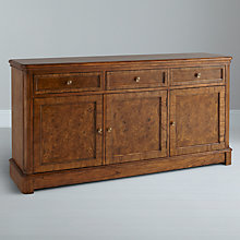 Buy John Lewis Hemingway 3 Door Sideboard Online at johnlewis.com