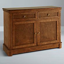 Buy John Lewis Hemingway 2 Door Sideboard Online at johnlewis.com
