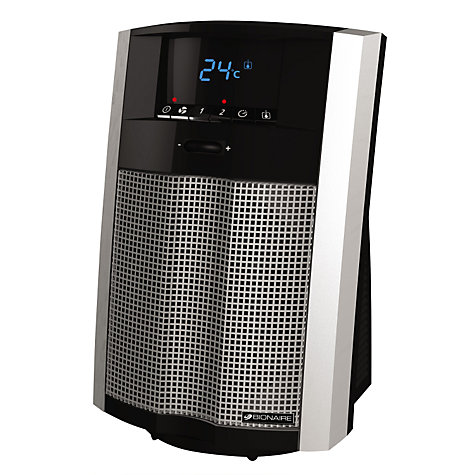 Buy Bionaire BFH912-IUK Digital Fan Heater Online at johnlewis.com