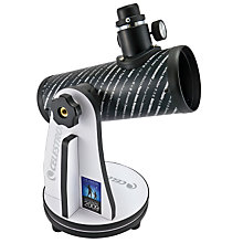Buy Celestron FirstScope C21024 Telescope Online at johnlewis.com