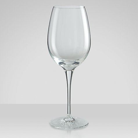 Buy Waterford Crystal Light Red Wine Glasses, Set of 2 Online at johnlewis.com