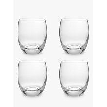 Buy John Lewis Vino Tumblers, Set of 4 Online at johnlewis.com