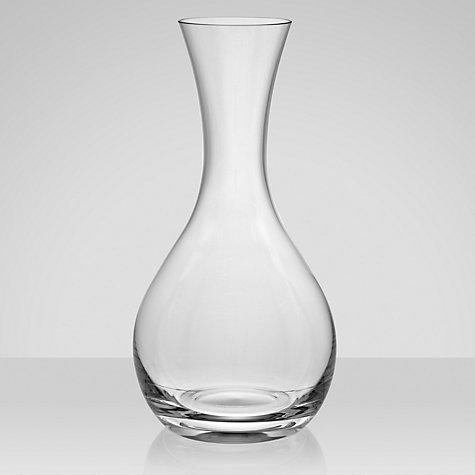 Buy John Lewis Vino Carafe, 1.2L Online at johnlewis.com