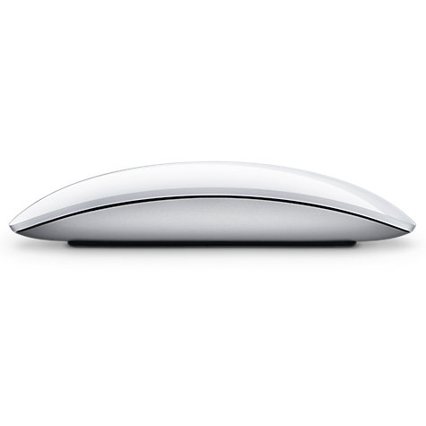 Buy Apple MB829ZM/A Wireless Magic Mouse Online at johnlewis.com