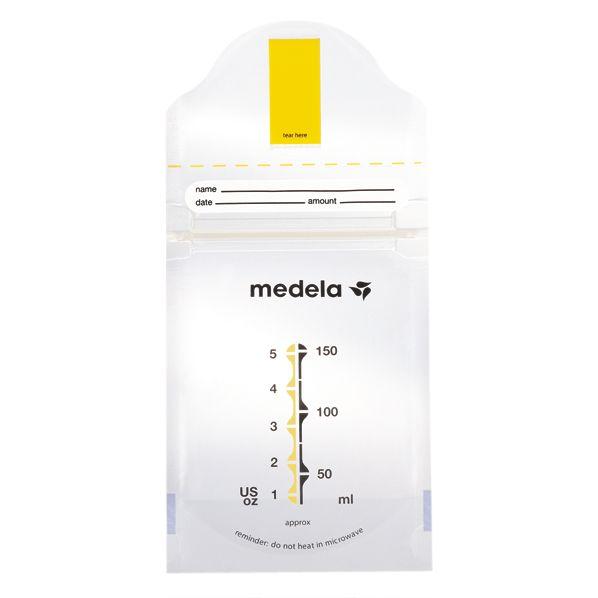 Medela Medela Pump and Save Freeze Bags x20