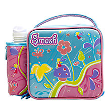 Buy Smash Fairy Dust Case and Bottle Lunch Set Online at johnlewis.com