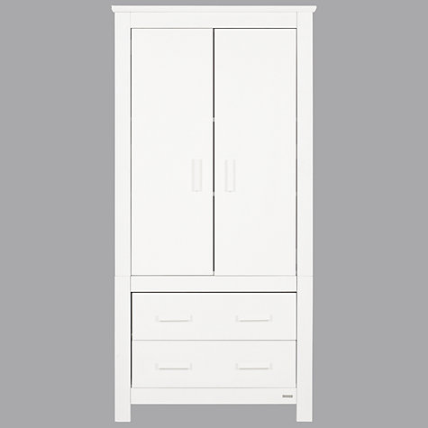 Buy John Lewis Lasko Wardrobe, White Online at johnlewis.com