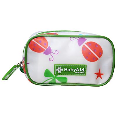 Baby Aid Ladybird Compact First Aid Kit 230748465