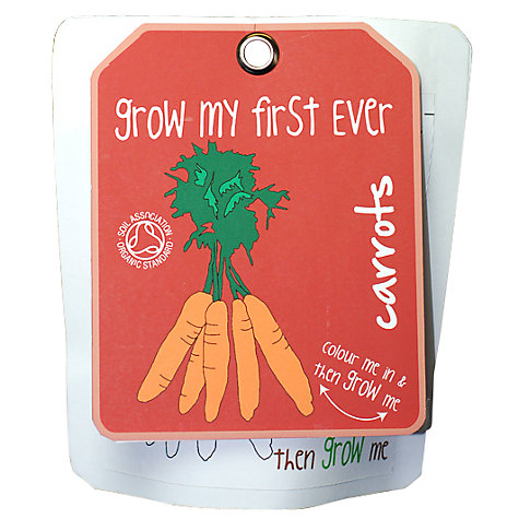 Buy My First Grow Your Own, Assorted Online at johnlewis.com
