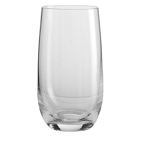 Buy John Lewis Juno Highball Glasses, Set of 4, Clear Online at johnlewis.com