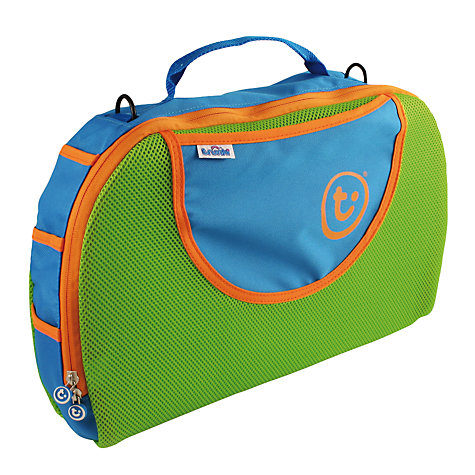 Buy Trunki Tote Bag, Blue Online at johnlewis.com