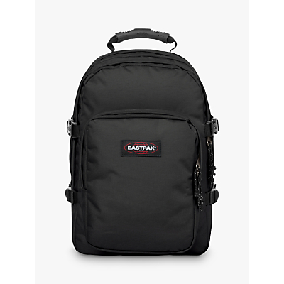 Eastpak Provider 15 Laptop Backpack, Black
