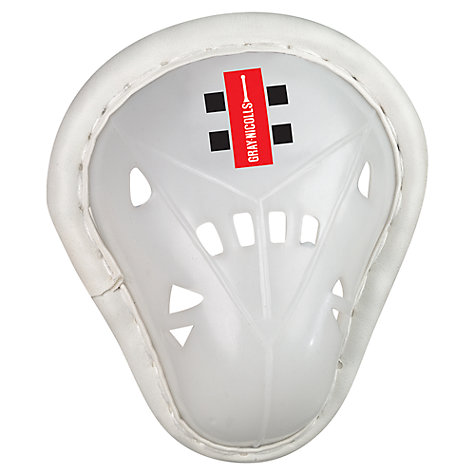 Buy Gray-Nicolls Boy's Abdo Guard Online at johnlewis.com