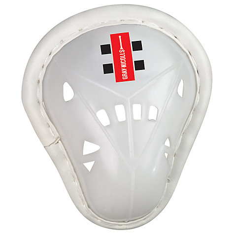 Buy Gray-Nicolls Youth Abdo Guard Online at johnlewis.com