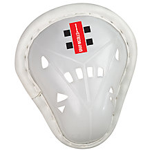 Buy Gray-Nicolls Men's Abdo Guard Online at johnlewis.com