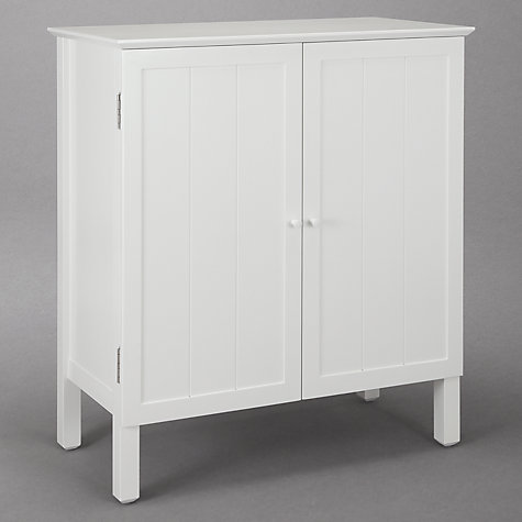 Buy John Lewis St Ives Double Towel Cupboard Online at johnlewis.com