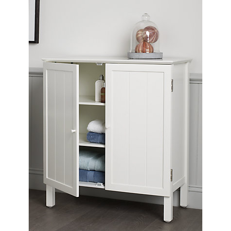 Perfect Buy John Lewis St Ives Double Mirrored Bathroom Cabinet  John Lewis