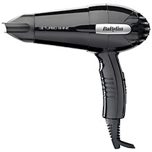 Buy BaByliss 5116U Turbo Shine Hair Dryer Online at johnlewis.com