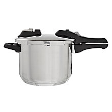 Buy Tefal Secure 5 Pressure Cooker Online at johnlewis.com