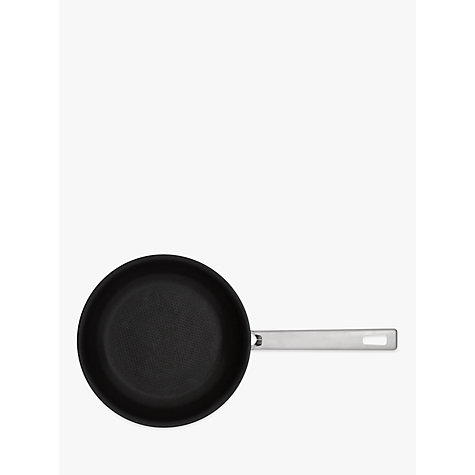 Buy John Lewis Classic II Nonstick Frying Pan , 20cm Online at johnlewis.com