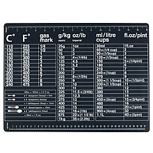 Buy John Lewis Value Conversion Chart Work Top Saver Online at johnlewis.com
