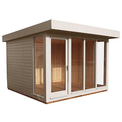 Buy Crane Garden Studio, 3 x 3m Online at johnlewis.com