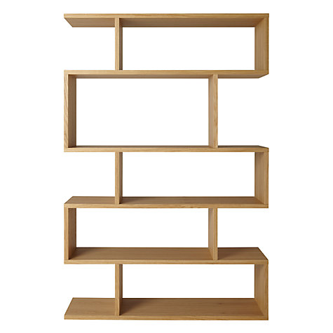 Buy Content by Terence Conran Balance Tall Shelving Online at johnlewis.com