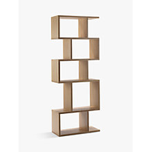 Buy Content by Conran Balance Alcove Shelving Online at johnlewis.com