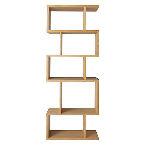 Buy Content by Terence Conran Balance Alcove Shelving Online at johnlewis.com